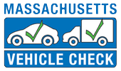 MA State Inspection Vehicle Check