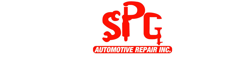 SPG Automotive Repair Inc